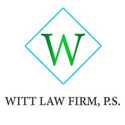 Witt Law Firm | Mount Vernon, WA Attorney Logo